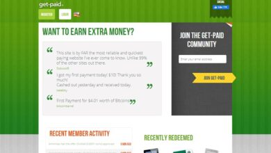 Photo of What are the best websites to earn money for paypal? List 2021