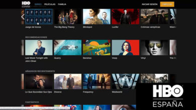 Photo of Hbo spain is it the best platform to watch series and movies in streaming? Review 2021