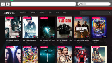 Photo of Cliver closses what websites to watch series and movies in streaming are still open? List 2021