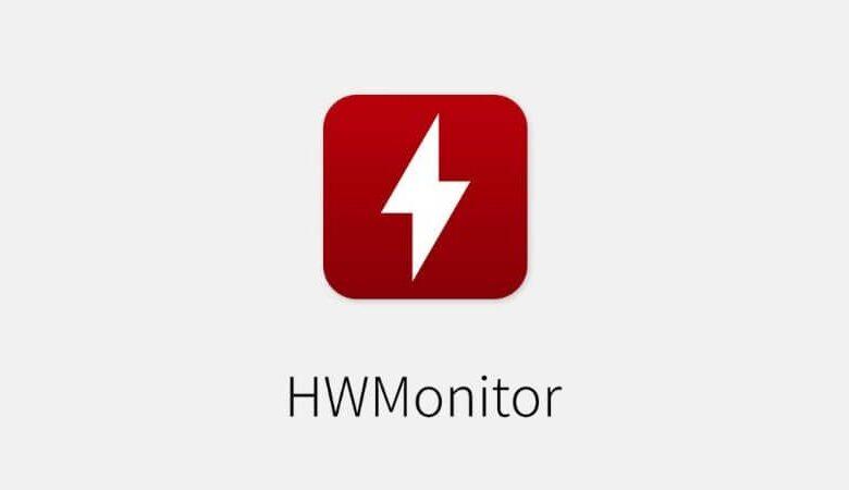 HW monitor, logo