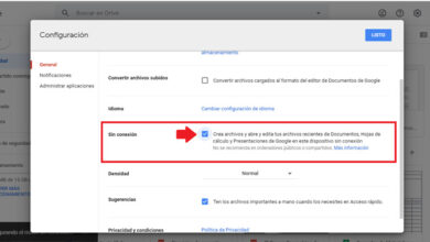Photo of Google drive tricks: become an expert with these secret tips and advice – 2021 list