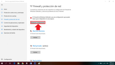 Photo of How to disable windows defender firewall in windows 10 temporarily or forever? Step by step guide