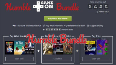 Photo of How to download and install games on steam to have all the ones you bought on your pc? Step by step guide