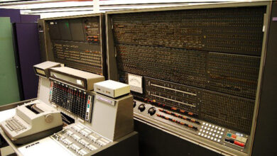 Photo of Second generation of computers; origin, history and evolution