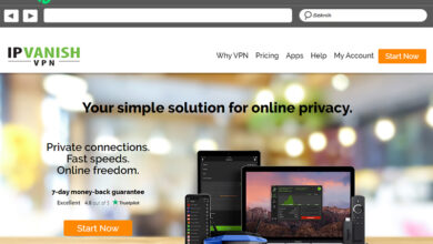 Photo of What are the best vpns for private and secure browsing on linux? List 2021