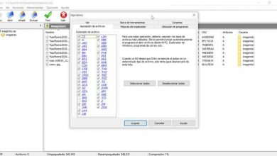 Photo of Compress files with izarc, the great free alternative to winrar