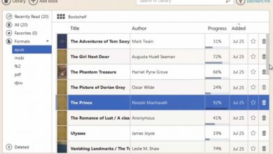 Photo of Enjoy your books in digital with the best epub readers