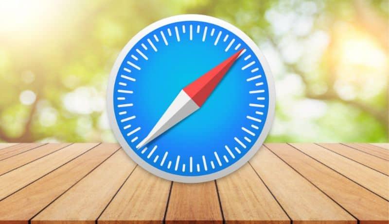 Blue speedometer icon