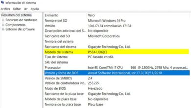 Photo of How to update the BIOS or UEFI of the motherboard of my PC to the latest version? – Step by step guide