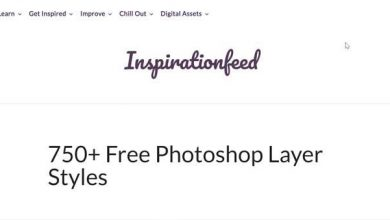 Photo of Enhance your photos in photoshop using effects and layer styles