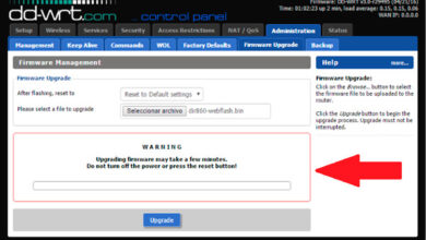 Photo of How can i install the dd-wrt firmware to any router to make it run faster? Step by step guide
