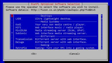 Photo of Raspbian vs dietpi: which lightweight distro should i choose for the raspberry pi?