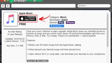 Photo of How to search and find iphone or mac apps from the apple app store without itunes? Step by step guide
