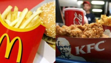 Photo of Can I order from McDonalds, Burger King or KFC on Order Now? Find out now!
