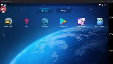 Photo of The best programs to run android apps on windows