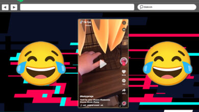 Photo of What are the funniest and most viral memes of tiktok who are on the internet? List 2021