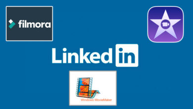 Photo of How to upload to video to linkedin and share it with your network of contacts? Step by step guide