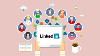 Photo of My network on linkedin what is it, what is it for and how to increase it to have more contacts?