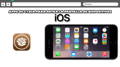 Photo of How to rotate the screen of the iphone or ipad easily and quickly? Step by step guide