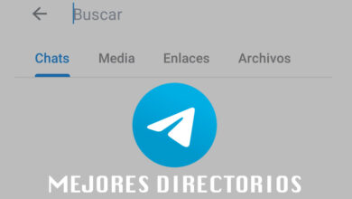 Photo of How to search for groups and channels in telegram according to themes to join and start following? Step by step guide