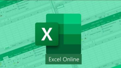 Photo of How to easily create spreadsheets in Microsoft Excel online for free