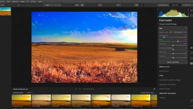 Photo of Forget adobe lightroom to retouch your photos thanks to luminar