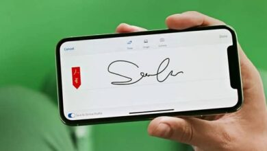 Photo of How to fill out and sign a PDF on your mobile quickly and easily