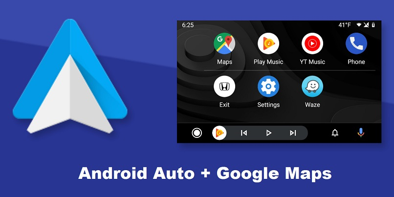 android car and google more