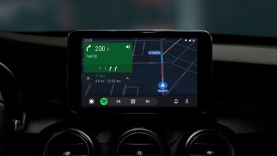 Photo of How to turn your mobile phone into a car navigator