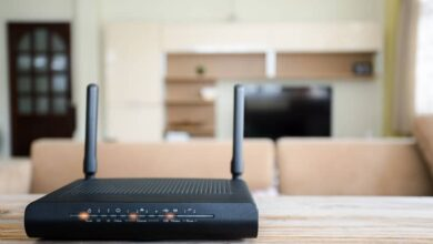 Photo of How to connect two routers by WiFi, PLC or cable on the same network line? – Fast and easy
