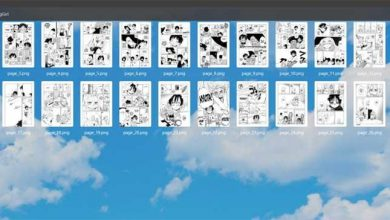 Photo of Download manga in spanish with free sleeve downloader