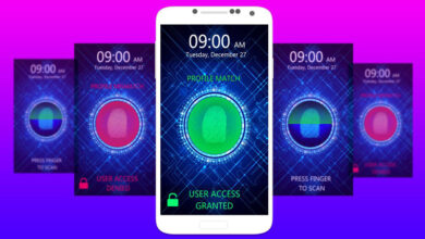 Photo of How to lock the screen of your android and ios smartphone? Step by step guide