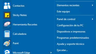 Photo of If you miss the classic start menu, open shell allows you to recover it in windows 10