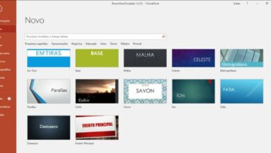 Photo of How to change the theme or design of a slide in PowerPoint for free