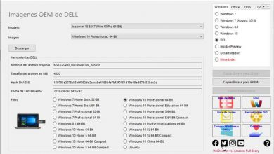 Photo of Download to fast and legal windows or office iso with this program