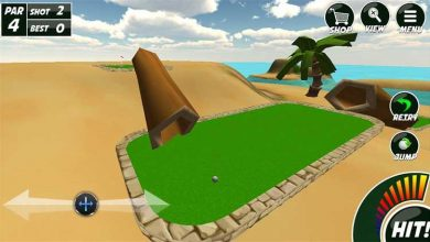 Photo of Do you like golf? The best free games for windows