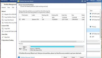 Photo of Tricks to reuse usb and hard drives that are impsible to format