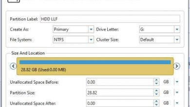 Photo of Format your hard drives at low level with hdd low level format