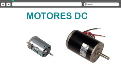 Photo of Rotary motors in arduino what arehe, what are they for and which are the best that we can use in a project?
