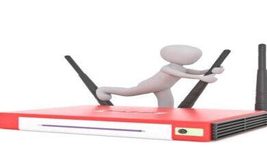 Photo of How to change the administrator username and password of the WiFi router? – Fast and easy