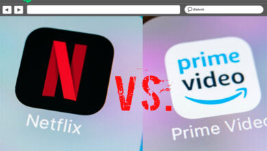 Photo of Amazon prime video vs netflix what is the best streaming video on demand service?