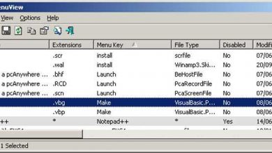 Photo of Customize the windows context menu with youse programs