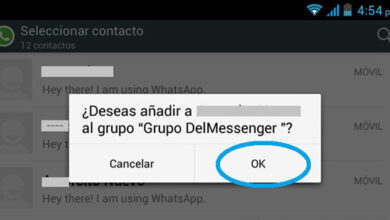 Photo of How to know if you were blocked on whatsapp messenger? Signs and signs that don't fail – step-by-step guide