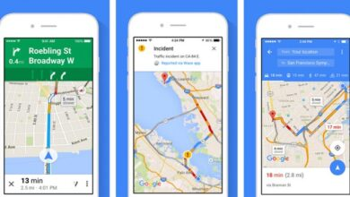 Photo of How to update google maps to the latest version for free? Step by step guide