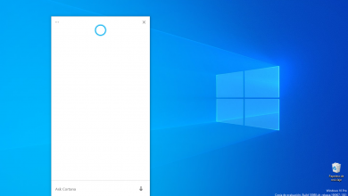 Photo of Windows 10 may 2020 update receives build 18980: a radical change for cortana, improvements in wsl and much more