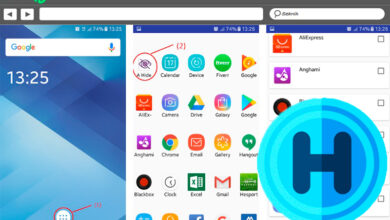 Photo of How to find hidden applications on android and ios phones? Step-by-step guide