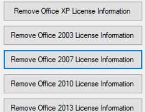 Photo of Are you having problems with your office license key? So you can remove it