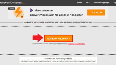 Photo of File extension flv what are and how to open these types of video formats?