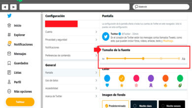 Photo of How to change the color and theme of the twitter interface? Step by step guide