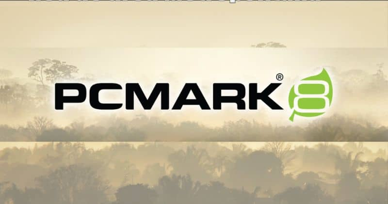 PCMARK, logo